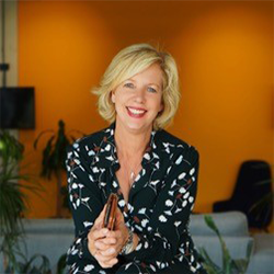 Corinne Grefte-Kiekebosch