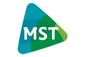 Nieuw logo MST
