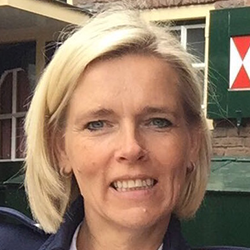 Lilian Hollegien