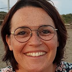 Margret Bolink – Kogelman